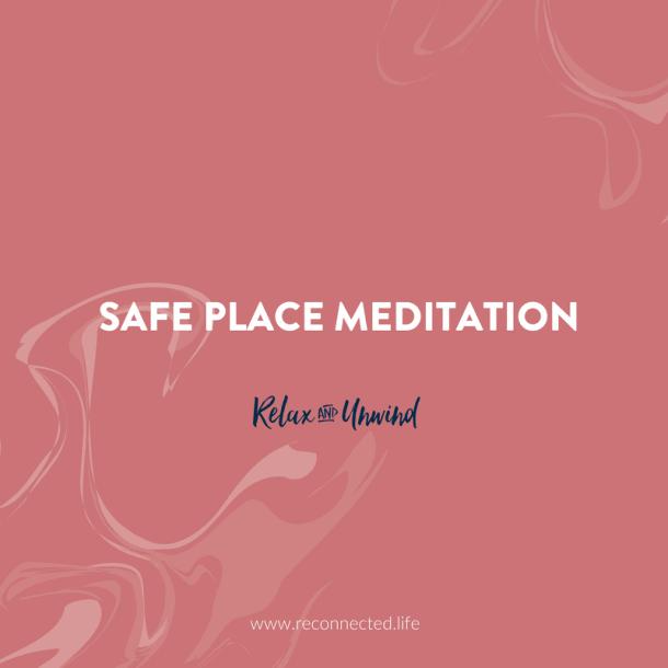 safe-place